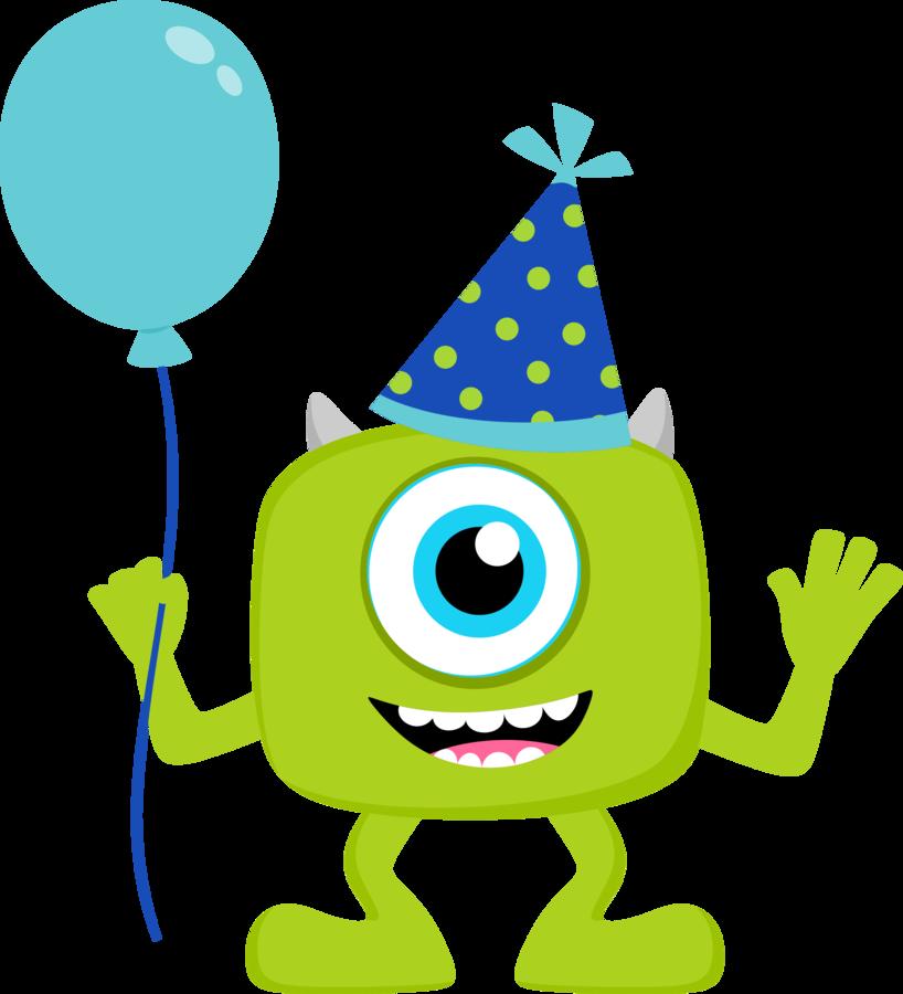 Baby's first halloween clipart graphic transparent download Clipart de Monster Party Bebés.   Isabel   Pinterest   Monsters ... graphic transparent download