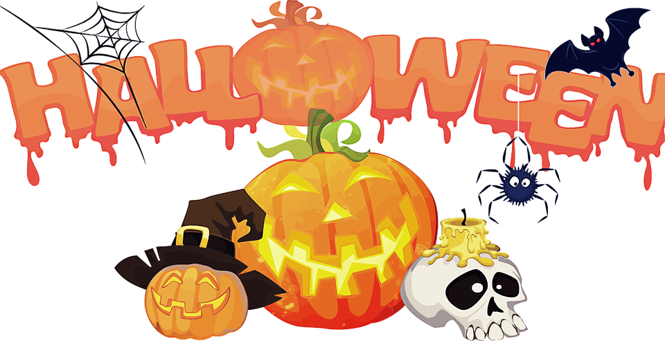 Easy spooky pumpkin clipart black and white. Teachers archives my english