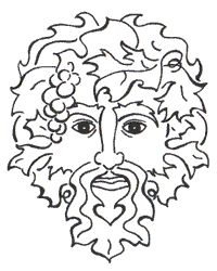 Bacchus clipart image free library 13 Best Bacchus images in 2016   Bacchus, Art, Dionysus image free library