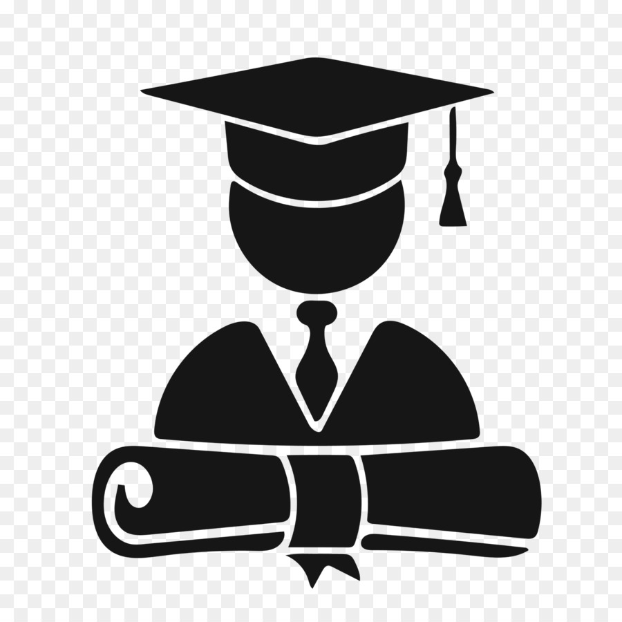 Bachelor s degree clipart royalty free library Graduation Background clipart - Diploma, Hat, Table, transparent ... royalty free library