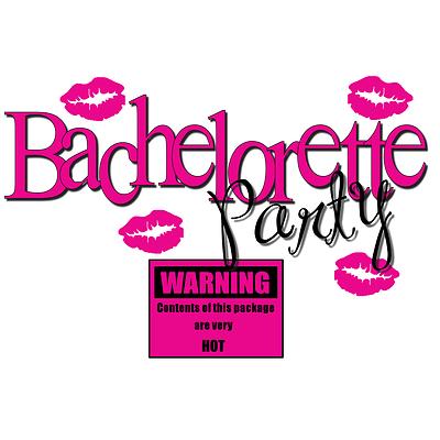 Bachelorette party pictures clipart clipart royalty free Bachelorette party clip art - WikiClipArt clipart royalty free