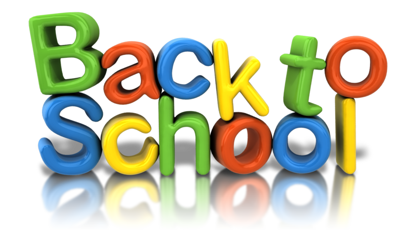 School resumes clipart graphic Ringgold Elementary: Latest News - Back To School Nights graphic