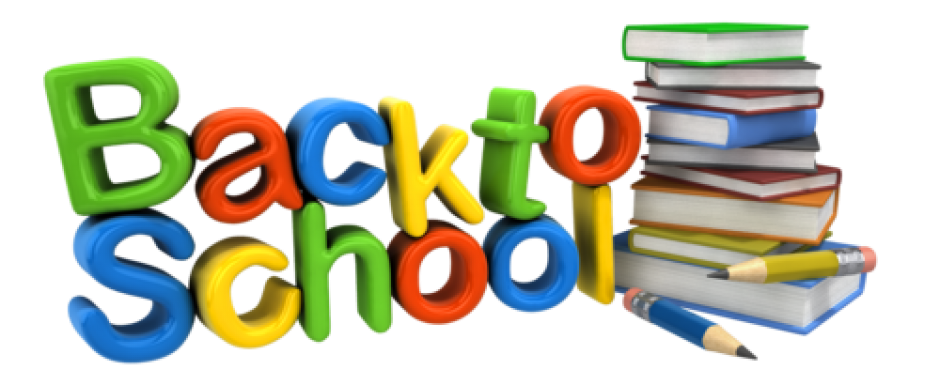 Back 2 school clipart png transparent library Ms. Mimi Caballero's Teacher Page : St. Aloysius School png transparent library