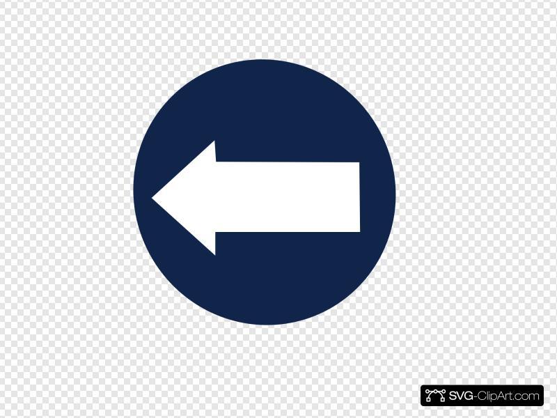 Back arrow clipart vector freeuse stock Back Arrow Clip art, Icon and SVG - SVG Clipart vector freeuse stock