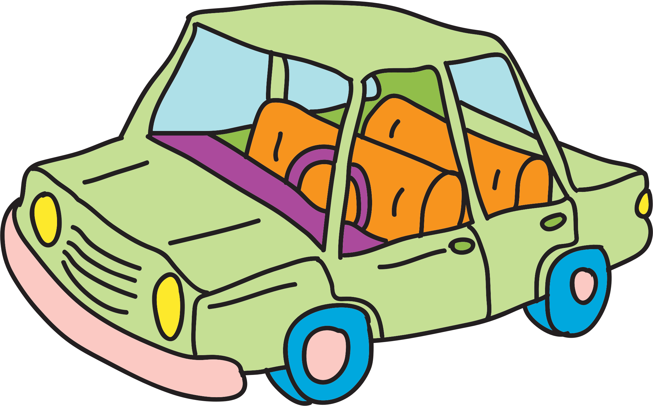 Car picture clipart clipart download Car Images Drawing at GetDrawings.com | Free for personal use Car ... clipart download