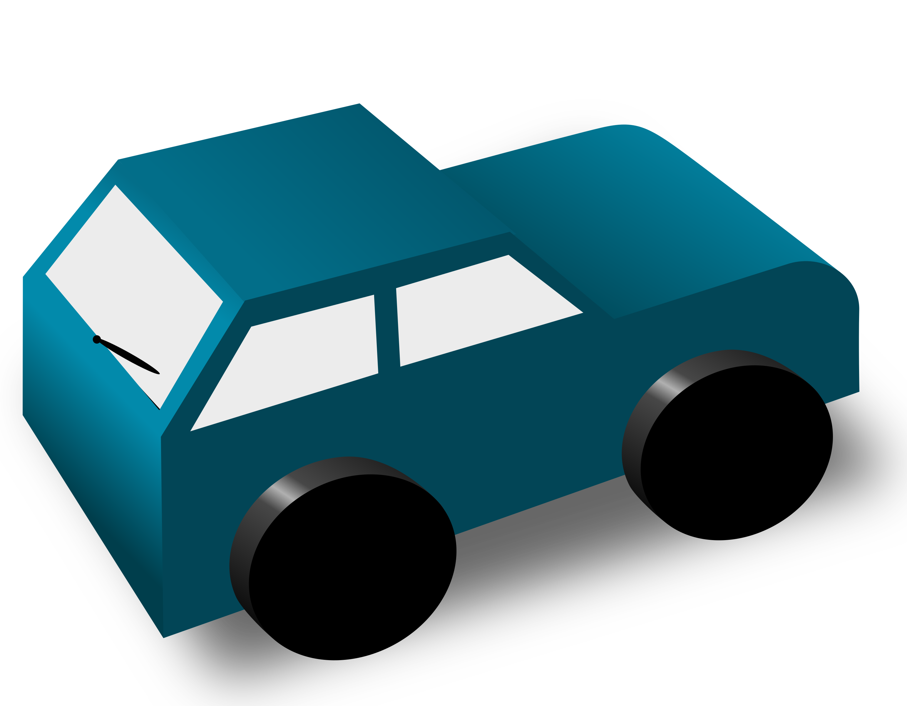 Back of car clipart clipart royalty free library Clipart - cartoon car back clipart royalty free library