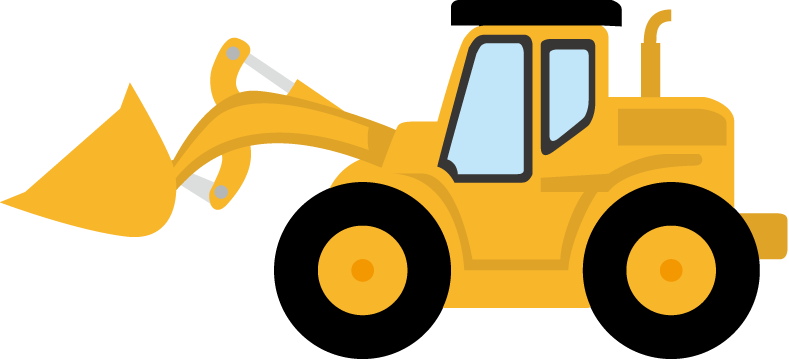 Constructionvehicle clipart jpg download Free Backhoe Cliparts, Download Free Clip Art, Free Clip Art on ... jpg download