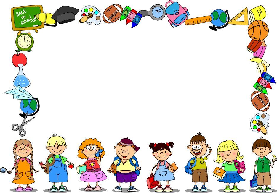 Background clipart clip transparent download School backgrounds set 13 vector | Backgrounds | School frame ... clip transparent download