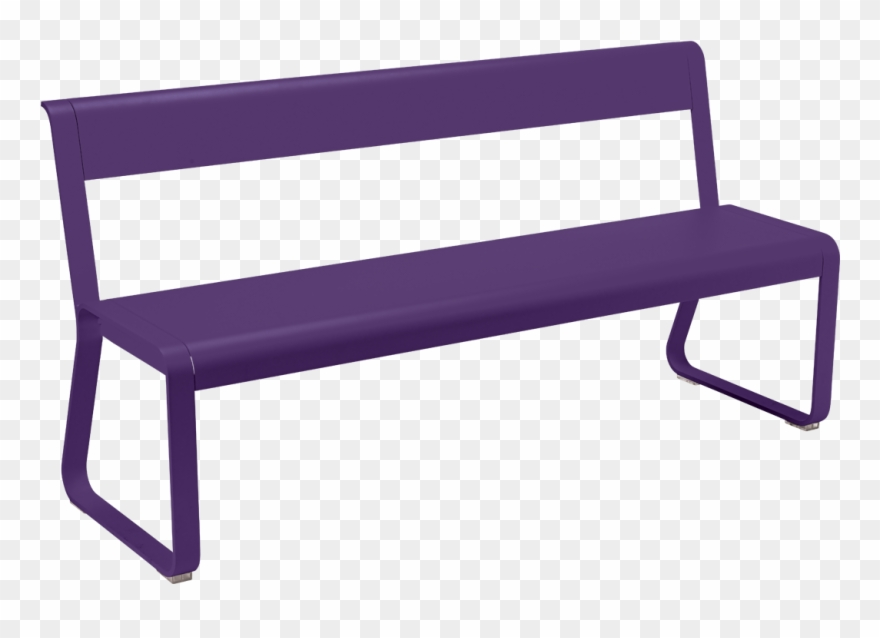 Back of a bench clipart download Bench With Back - Bellevie Garden Bench With Backrest - Plum/161x53 ... download