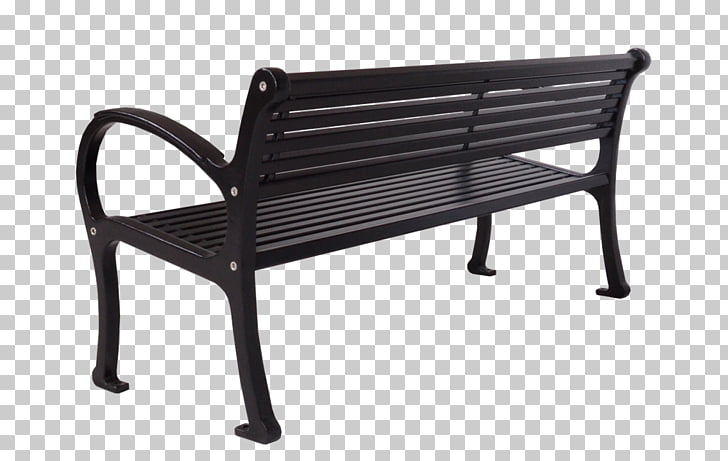 Back of a bench clipart clipart Table Bench Metal Park Living room, bench back PNG clipart | free ... clipart