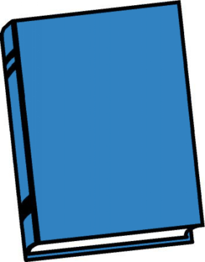 Back of a book clipart transparent library Picture Of A Book Clipart | Free download best Picture Of A Book ... transparent library