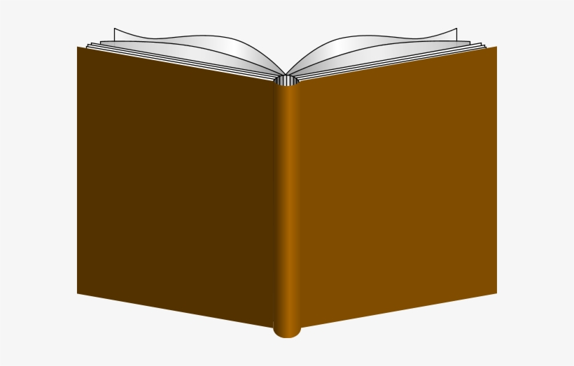 Back of a book clipart graphic transparent stock Book Clipart Back Cover - Open Book Cover Png - Free Transparent PNG ... graphic transparent stock