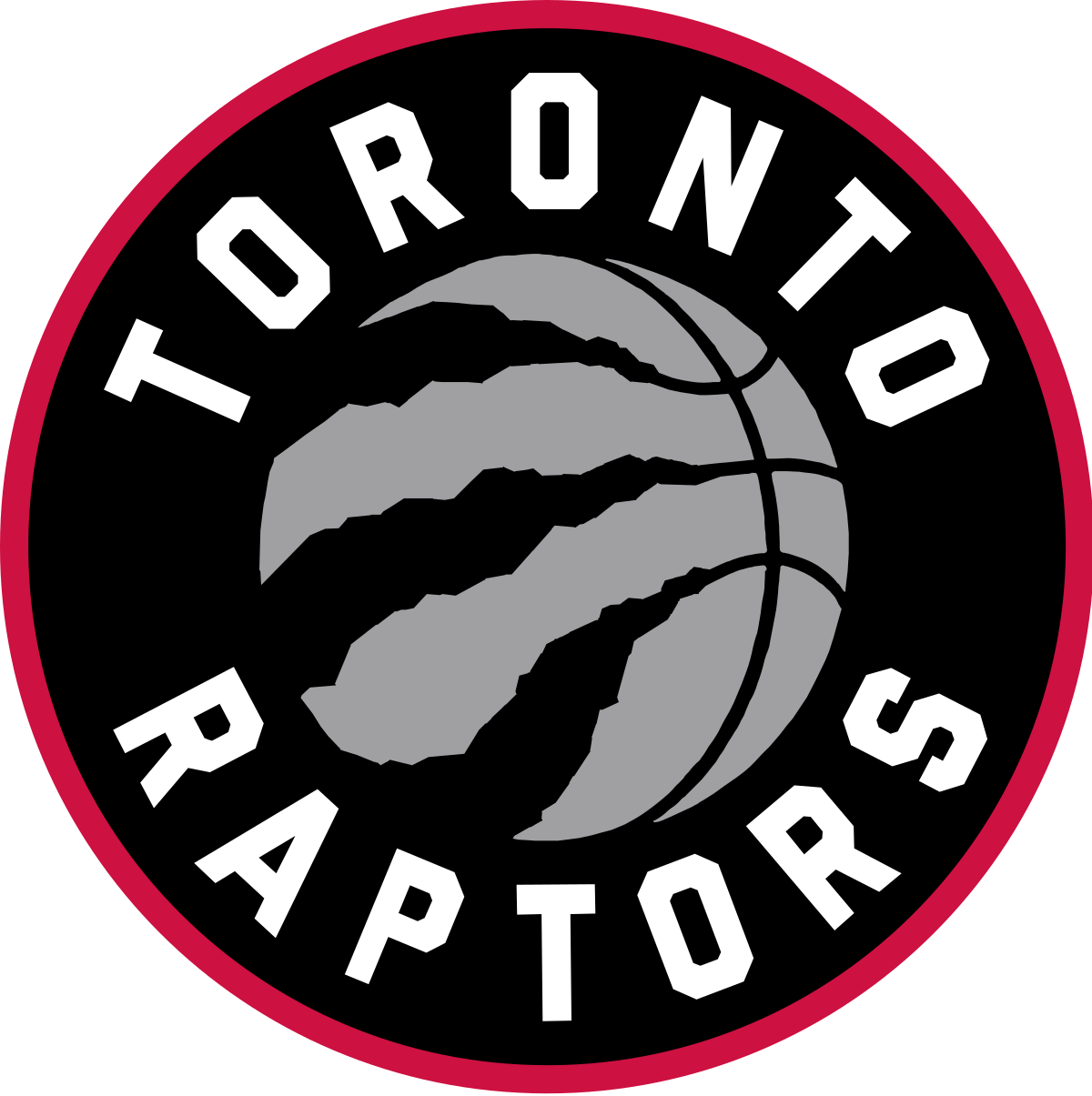 Old time basketball clipart clipart royalty free stock Toronto Raptors - Wikipedia clipart royalty free stock