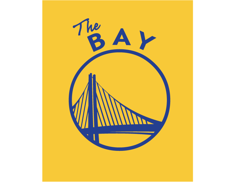 Back of basketball golden state jersey clipart clip art library stock Golden State Warriors Logo   Golden State Warriors unveil new logo + ... clip art library stock