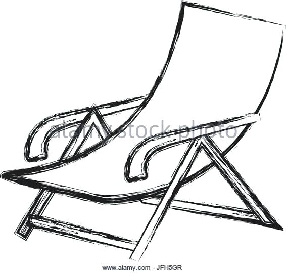 Back of beach chair clipart png free download Collection of Beach chair clipart | Free download best Beach chair ... png free download