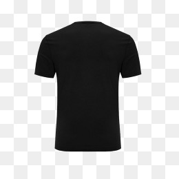 Back of black shirt clipart clip black and white stock Black Shirt Png, Vector, PSD, and Clipart With Transparent ... clip black and white stock