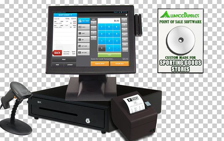Back of cash register clipart clip art Point Of Sale Retail Software Cash Register Sales PNG, Clipart ... clip art