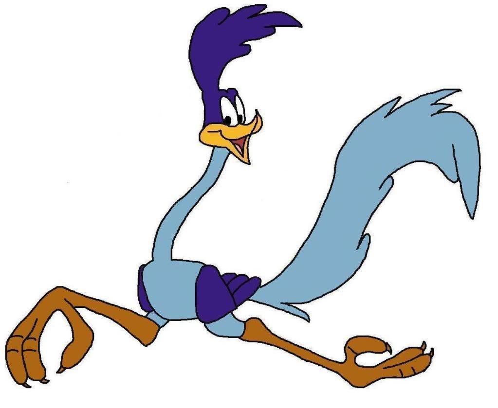 Back of road runner clipart freeuse Roadrunner Bird Clipart | Free download best Roadrunner Bird Clipart ... freeuse