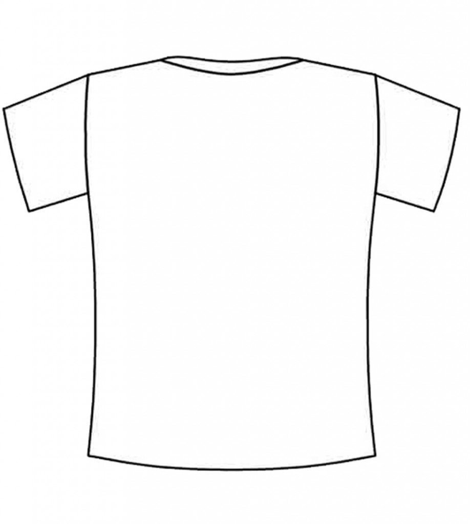 Blank t shirt clipart clip royalty free Free Blank Tshirt, Download Free Clip Art, Free Clip Art on Clipart ... clip royalty free