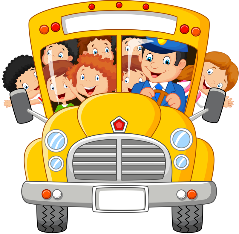 School bus safety clipart image 974.png | Pinterest | Clip art, School and Clip art school image