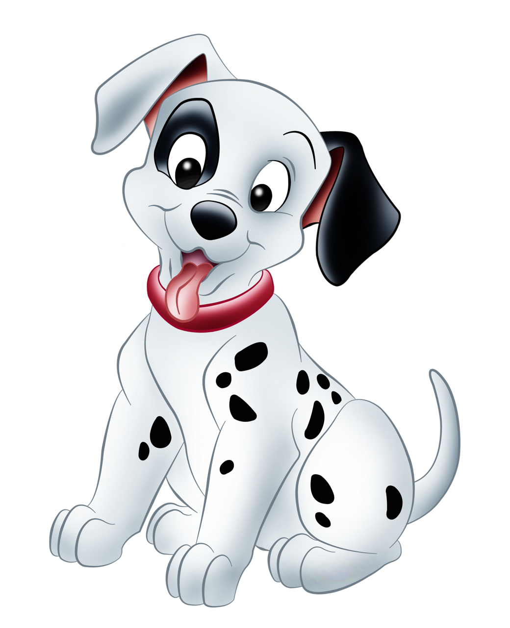 Dog skull clipart clip freeuse stock Puppy 101 Dalmatians PNG Clipart Picture | cartoon and game ... clip freeuse stock