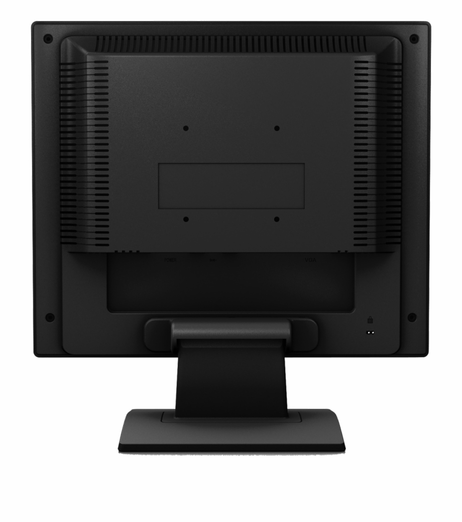Back of the computer clipart png royalty free download Low Res - Computer Screen Back Png Free PNG Images & Clipart ... png royalty free download