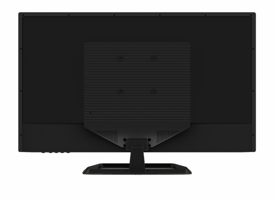 Back of the computer clipart svg transparent stock Low Res Back Of Computer Monitor Transparent - Clip Art Library svg transparent stock