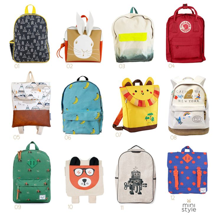 Back packs filled with food clipart picture black and white 17 Best ideas about Kids Backpacks on Pinterest | Backpack bags ... picture black and white