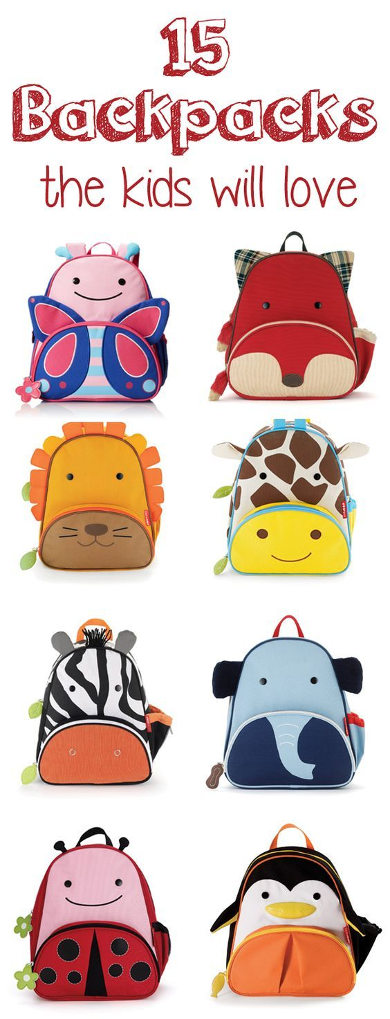 Back packs filled with food clipart clip art transparent library 17 Best ideas about Kids Backpacks on Pinterest | Backpack bags ... clip art transparent library