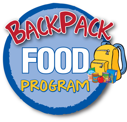 Back packs filled with food clipart jpg royalty free library Backpack with food clipart - ClipartNinja jpg royalty free library