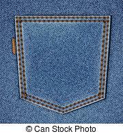 Back pocket clipart png freeuse Back pocket Vector Clipart Illustrations. 2,736 Back pocket clip art ... png freeuse