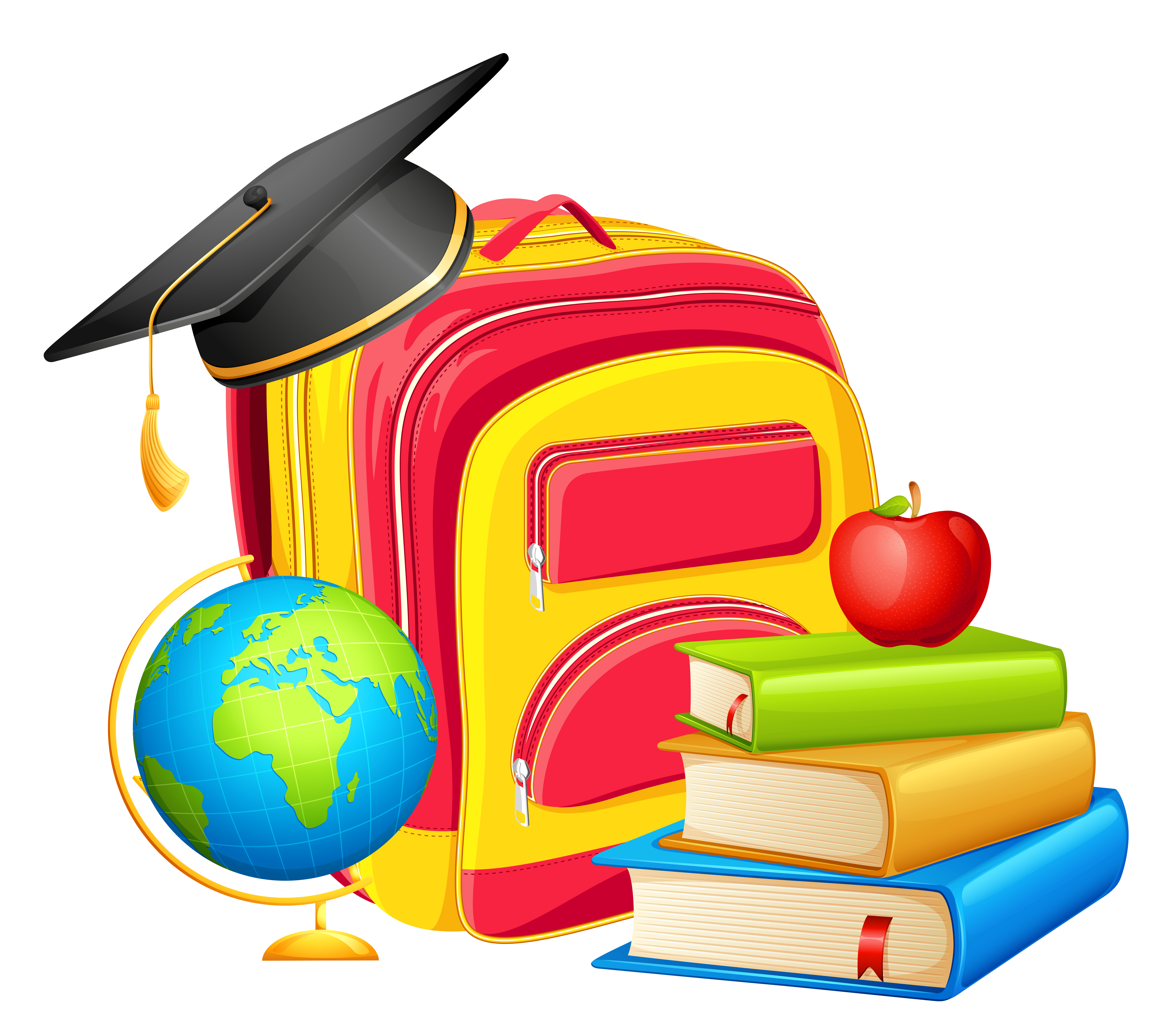 Back to school backpack clipart picture stock School Backpack Clipart | Free download best School Backpack Clipart ... picture stock