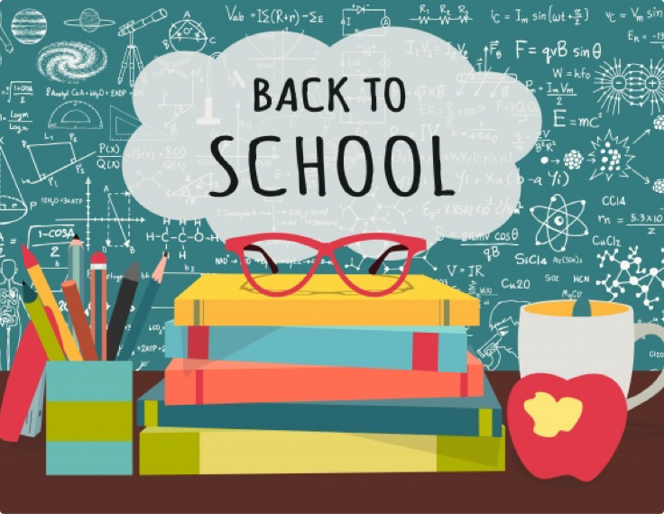 Back to school breakfast clipart picture stock Back to School – Public Relations – Valdosta City School District picture stock