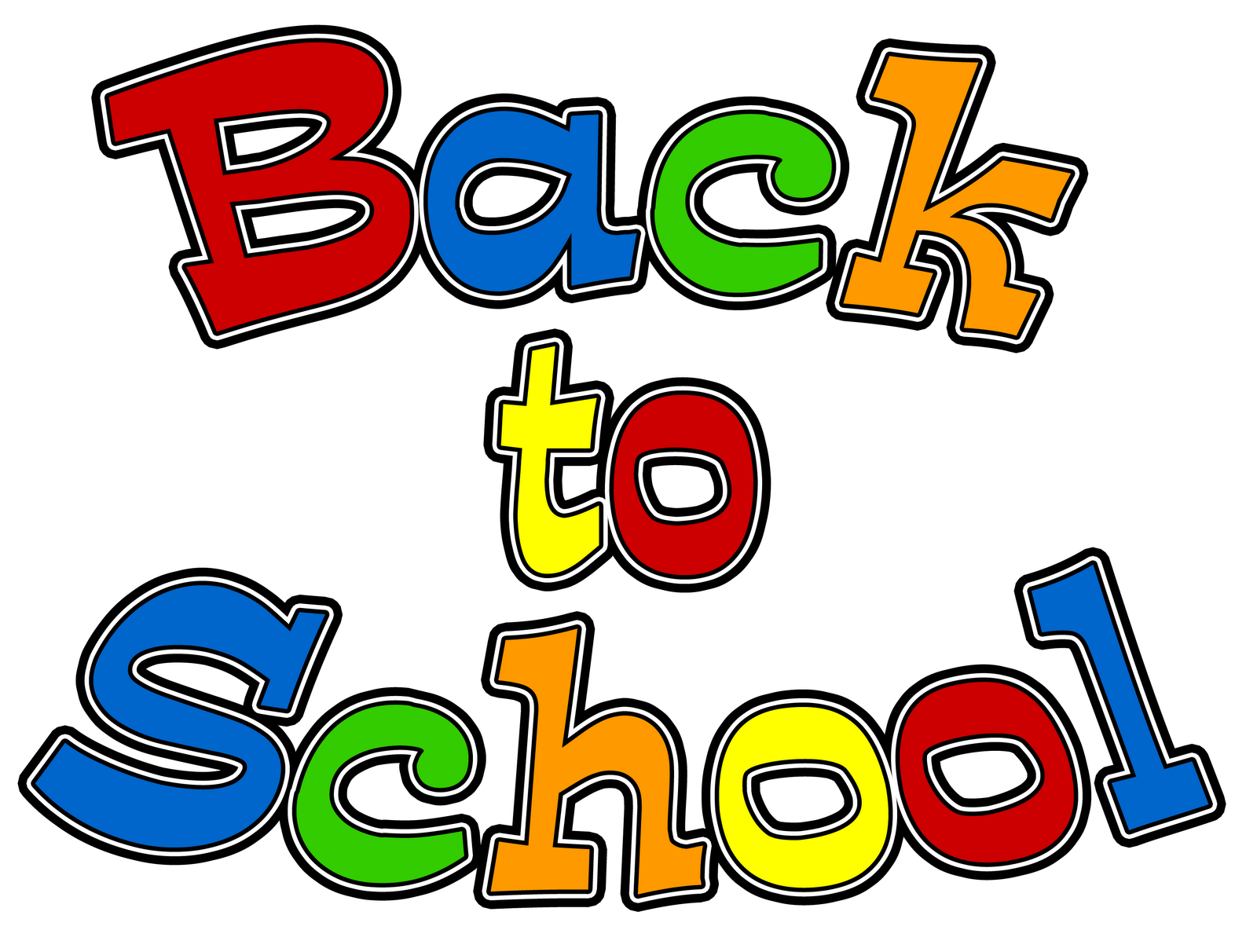 Back to school clipart free printables png free library Free clipart back to school night - ClipartFox png free library