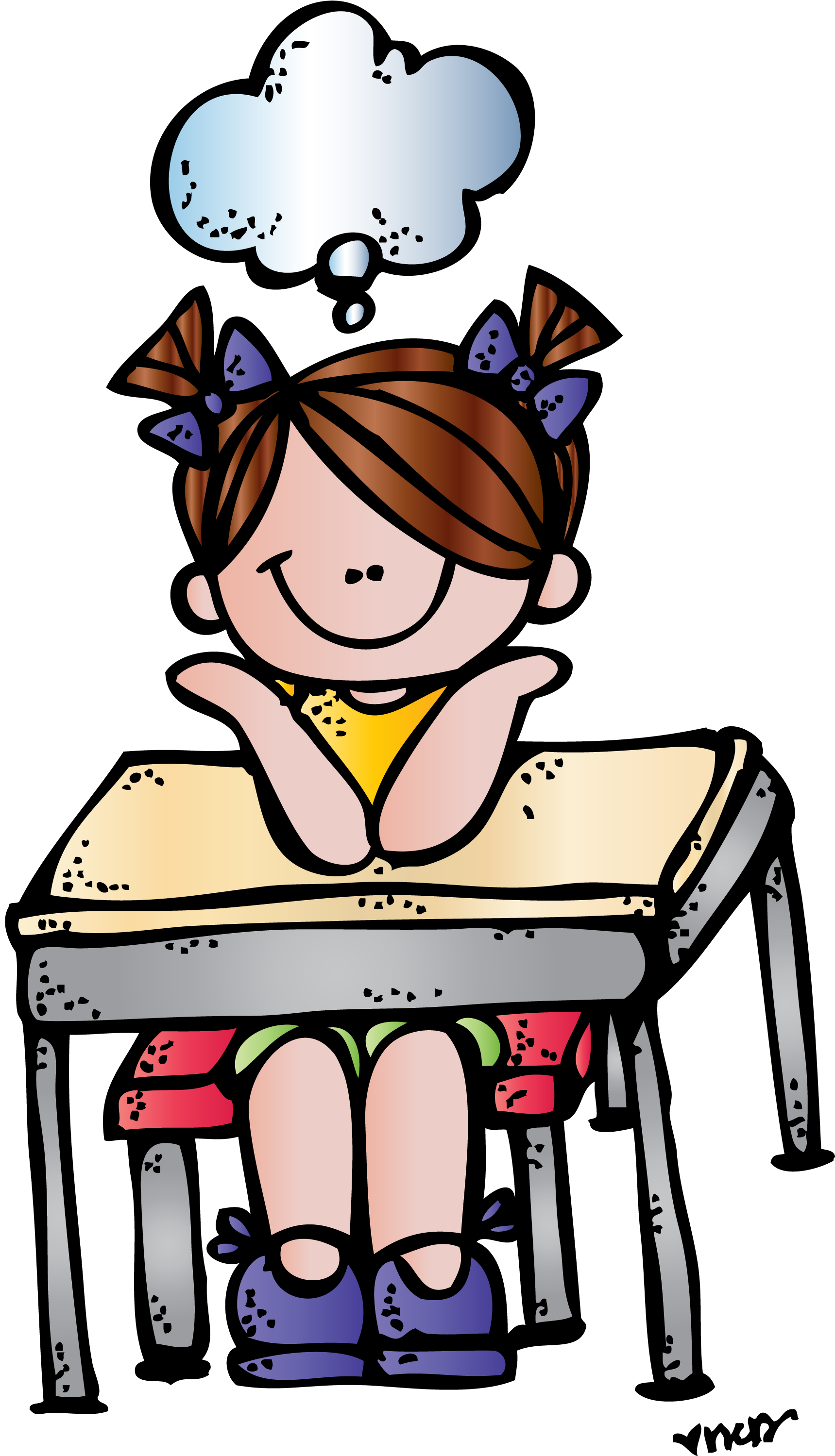 Student directory clipart graphic library download MELONHEADZ CLIPART - Google Search | Primary Clip Art | Clip art ... graphic library download