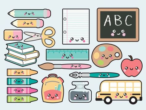 Back to school clipart pinterest banner royalty free download Pinterest banner royalty free download