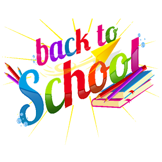 Back to school logo clipart picture royalty free stock Back to school logo funny school images - Clipartable.com picture royalty free stock
