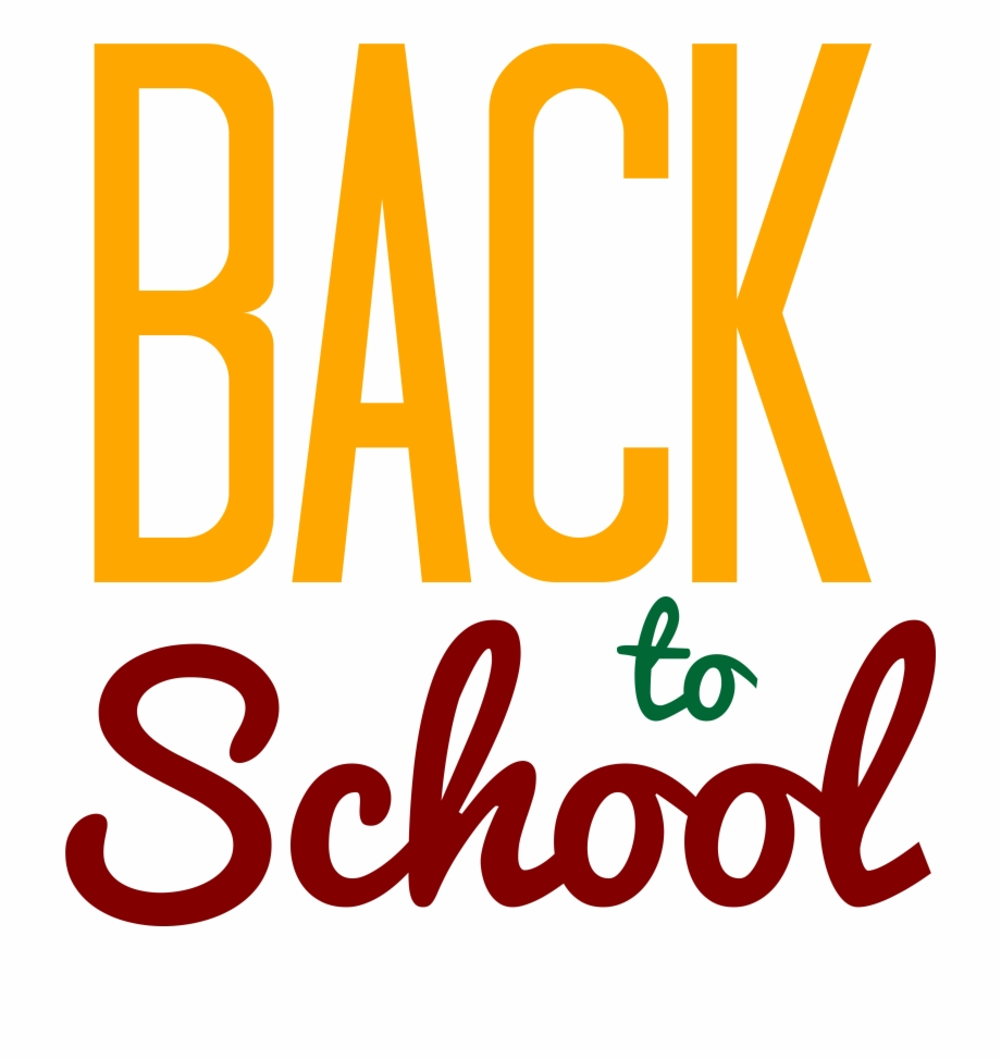Back to school logo clipart picture stock Back To School Logo Clip Art Clipart Best - Back To School Logo Png ... picture stock