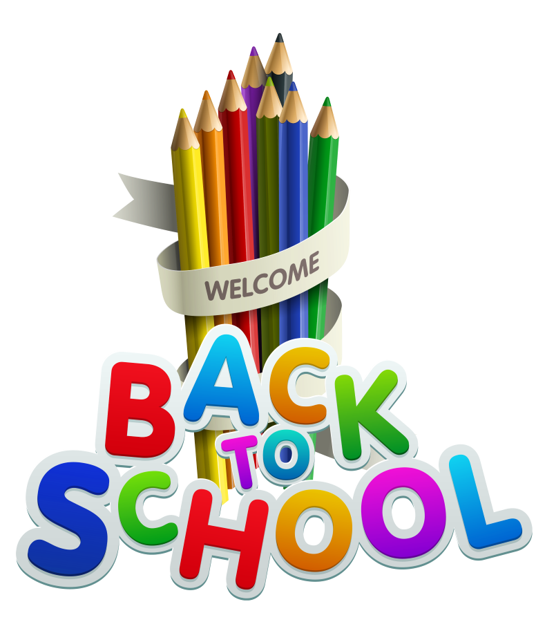 Back to school night clipart vector royalty free stock Home - Edgemere Elementary vector royalty free stock