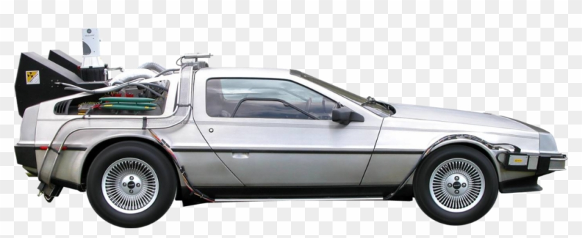 Back to the future clipart transparent background png transparent stock Back To The Future Car - Back To The Future Car Png, Transparent Png ... png transparent stock