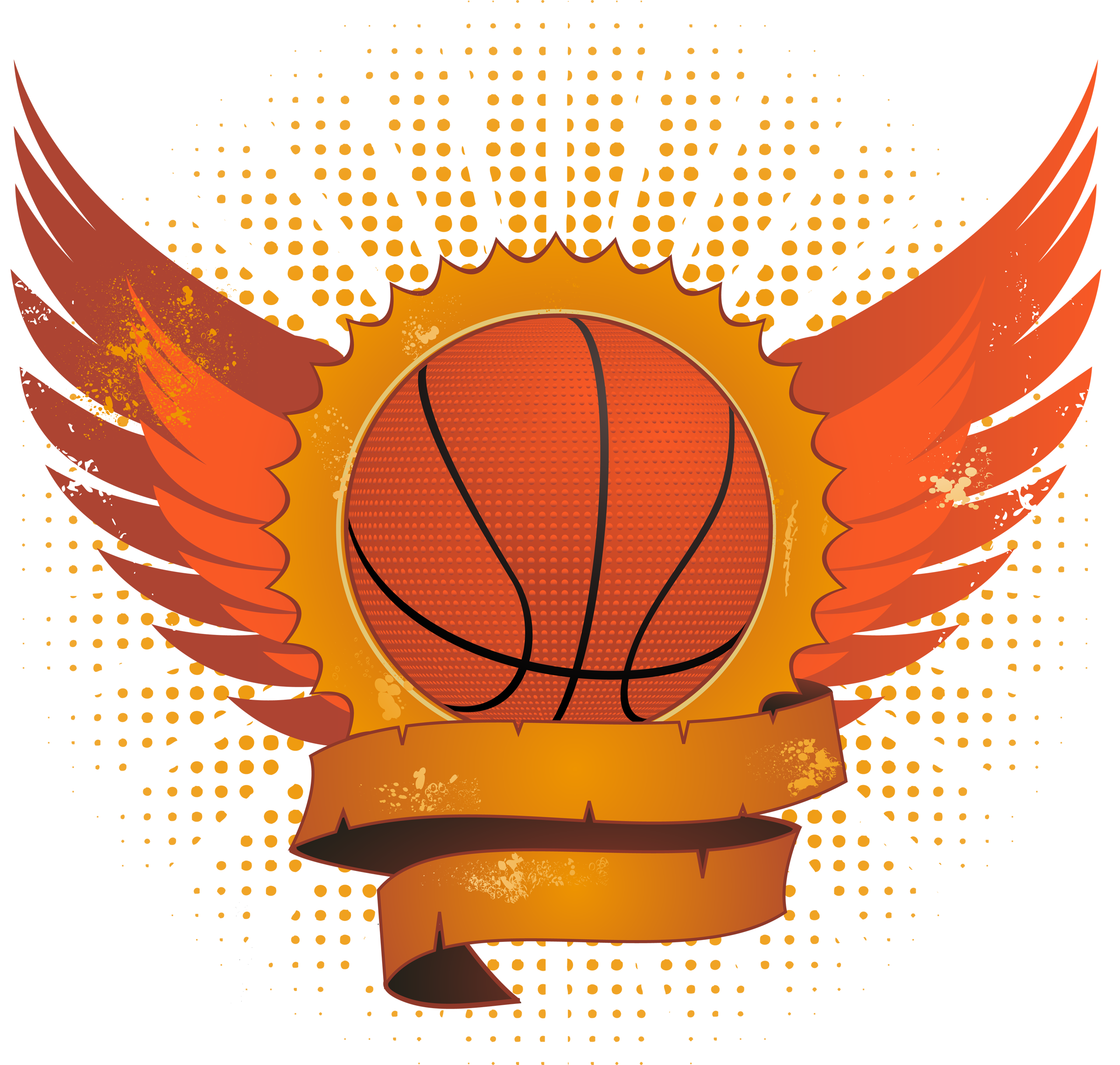 Backboard breaking basketball clipart clip art transparent stock Dean's List: Is it time for a four-man officiating crew in ... clip art transparent stock