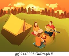 Backcountry clipart freeuse Backcountry Clip Art - Royalty Free - GoGraph freeuse