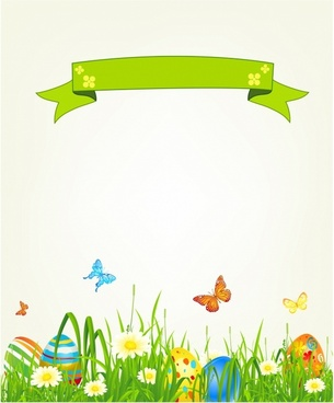 Easter background clipart free vector download (51,509 Free vector ... transparent library