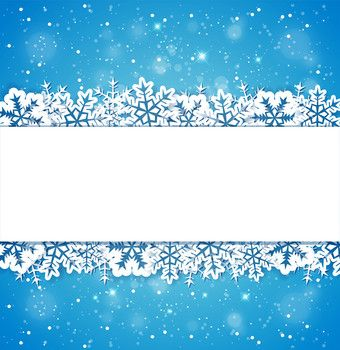 Backdrop clipart graphic free Decorative and backdrop clipart image | Clipart.com | Winter ... graphic free