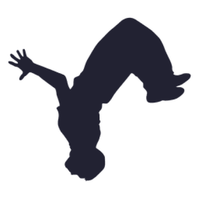 Backflip clipart picture freeuse Download Free png Backflip transparent PNG or SVG to Download ... picture freeuse