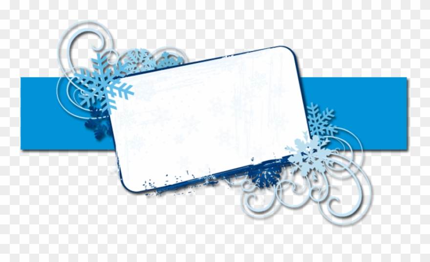 Banner background design clipart