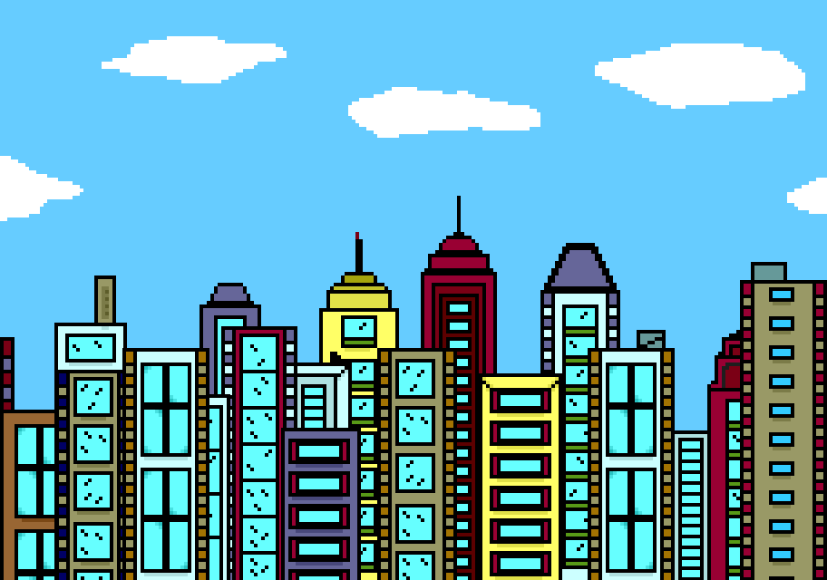 Buildngs clipart picture freeuse City Background Clipart | Free download best City Background Clipart ... picture freeuse
