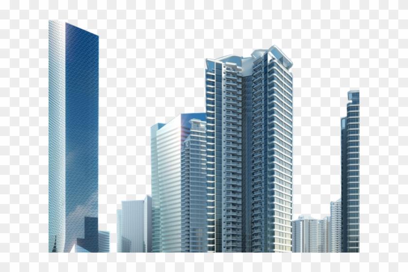 Background building clipart jpg Skyscraper Clipart Bulding - Building As Background, HD Png Download ... jpg
