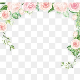 Background bunga clipart 2 » Background Download banner free library