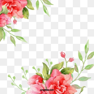 Flower Background Png, Vector, PSD, and Clipart With Transparent ... jpg black and white download